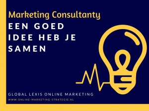 Marketing Consultancy - GLOBAL LEXIS Online Marketing