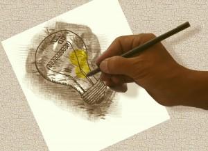 Creatief ondernemen